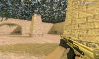 Изображение CS 1.6 - Gold № 2
