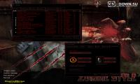 Изображение CS 1.6 - Зомби № 1