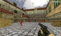 Изображение CS 1.6 - DeadPool № 3