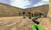 Изображение CS 1.6 - Minecraft № 5