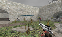 Изображение CS 1.6 - Bloody № 2