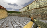 Изображение CS 1.6 - DeadPool № 4