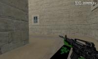 Изображение CS 1.6 - Razer № 3