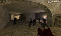 Изображение CS 1.6 - Dreamhack № 4