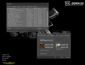 Скачать CS 1.6 - Chrome