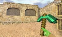 Изображение CS 1.6 - Minecraft № 2