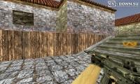 Изображение CS 1.6 - DeadPool № 5