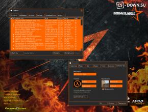 Скачать CS 1.6 - Dreamhack