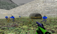 Изображение CS 1.6 - Razer № 6