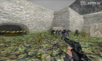 Изображение CS 1.6 - Black Edition № 5